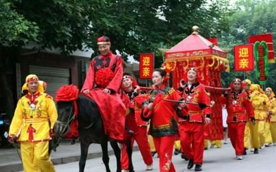 boda-china-procesion-del-novio