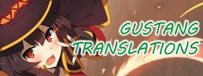 Gustang Translations Novelas Ligeras japonesas traducidas al español